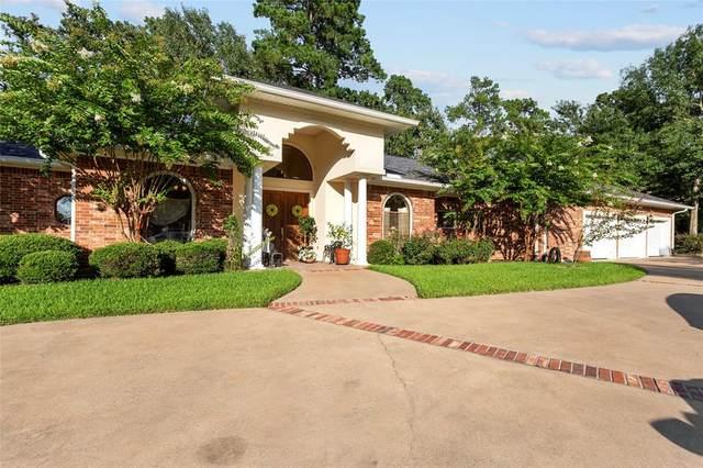 305 Innisbrook Drive, Lufkin, TX 75901 (MLS #14651820) :: The Krissy Mireles Team