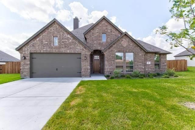 111 Saddle Ridge Drive, Godley, TX 76044 (MLS #14651880) :: Craig Properties Group
