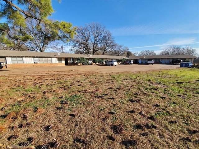 900 S Tool Drive, Tool, TX 75143 (MLS #14651939) :: Robbins Real Estate Group