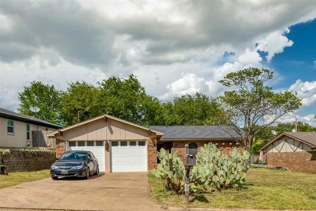 441 Pecan Drive, Aledo, TX 76008 (MLS #14652053) :: Craig Properties Group