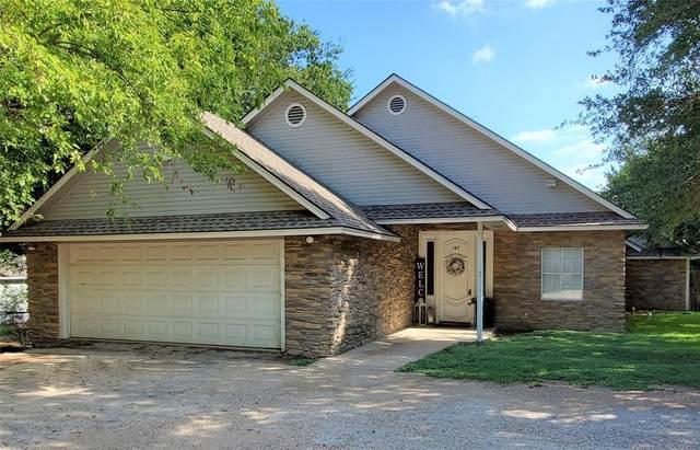 149 County Road 1296, Morgan, TX 76671 (MLS #14652087) :: Craig Properties Group