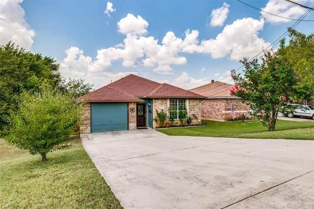 501 NW 18th Street, Grand Prairie, TX 75050 (MLS #14652102) :: Craig Properties Group