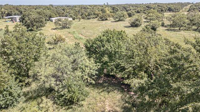 411 Young Road, Springtown, TX 76082 (MLS #14652112) :: The Good Home Team