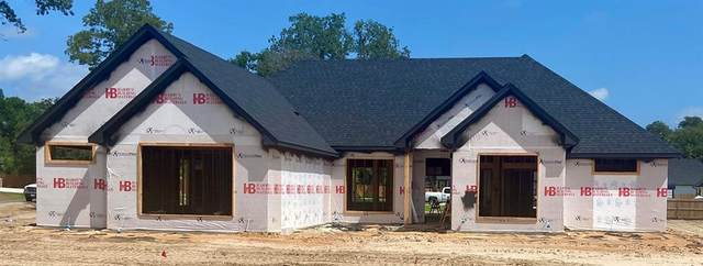 175 Forest View Drive, Mineola, TX 75773 (MLS #14652175) :: Real Estate By Design