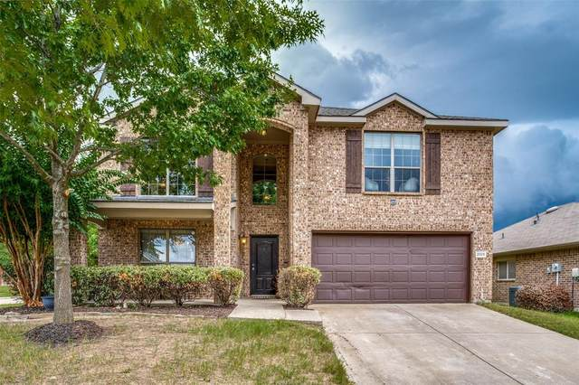 2029 Lake Trail Drive, Heartland, TX 75126 (MLS #14652289) :: Russell Realty Group