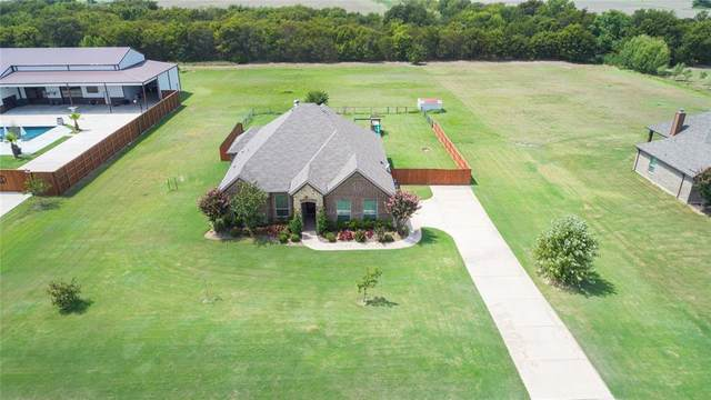 4054 Harvest Meadow Circle, Royse City, TX 75189 (MLS #14652312) :: Russell Realty Group