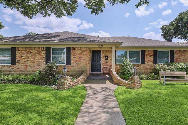 9936 Lakemere Drive, Dallas, TX 75238 (MLS #14652317) :: All Cities USA Realty