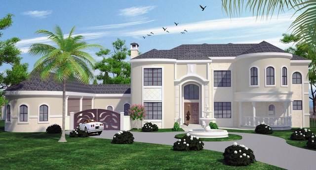 1021 Kingsbridge Lane, McLendon Chisholm, TX 75032 (MLS #14652328) :: The Property Guys