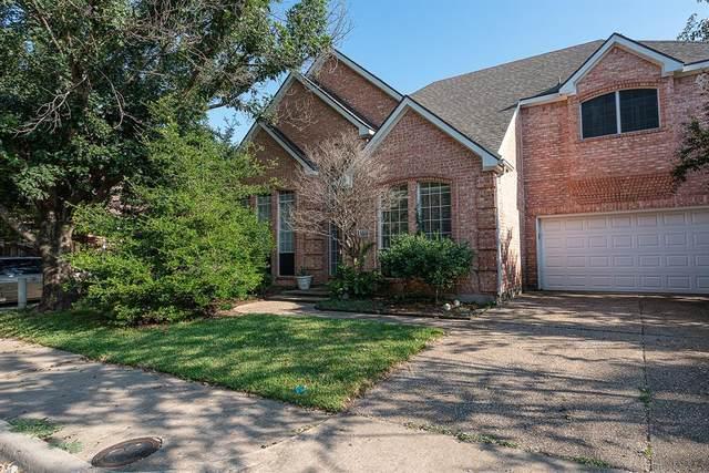 5009 Quail Creek Drive, Mckinney, TX 75072 (MLS #14652378) :: VIVO Realty
