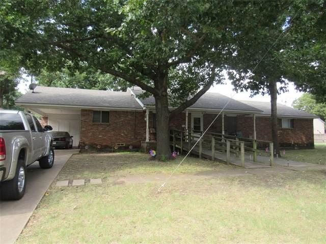 320 N Cleveland Avenue, Sherman, TX 75090 (MLS #14652392) :: Robbins Real Estate Group