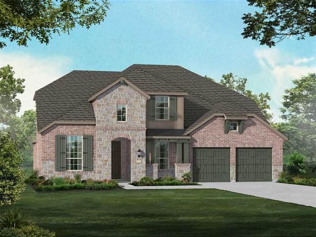 1825 Narita Bend, Aledo, TX 76008 (MLS #14652445) :: Real Estate By Design