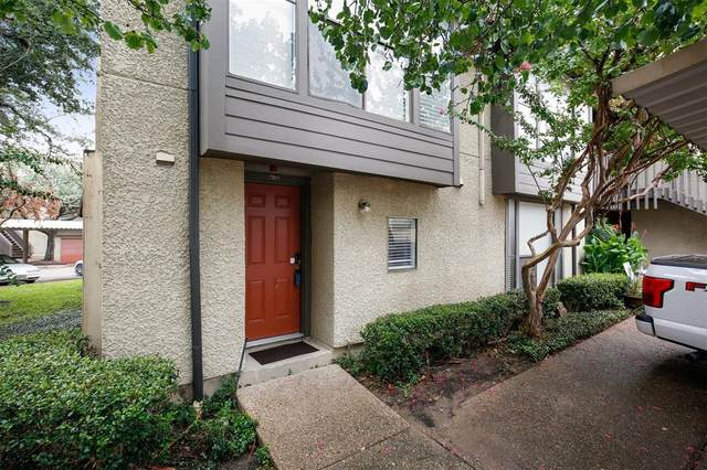 4557 N O Connor Road #1280, Irving, TX 75062 (MLS #14652448) :: Robbins Real Estate Group