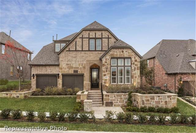 8135 Mary Curran Court, Dallas, TX 75252 (MLS #14652458) :: The Property Guys