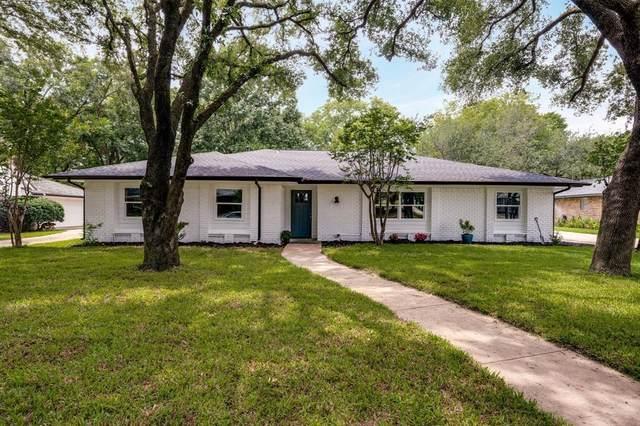 3005 Deep Valley Trail, Plano, TX 75075 (MLS #14652460) :: Maegan Brest | Keller Williams Realty