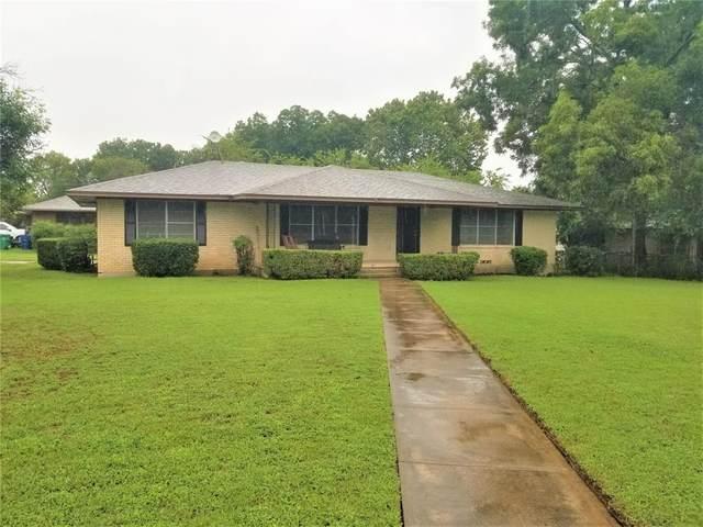 201 N Union Street, Whitesboro, TX 76273 (MLS #14652479) :: Craig Properties Group
