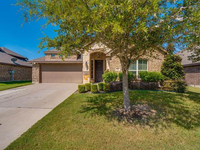 901 Abbey Lane, Midlothian, TX 76065 (MLS #14652517) :: Craig Properties Group