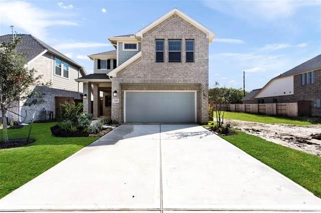 3910 Chesapeake Lane, Heartland, TX 75126 (MLS #14652526) :: Russell Realty Group