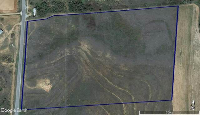 TBD Texas Hwy 70, Roby, TX 79543 (MLS #14652555) :: Real Estate By Design