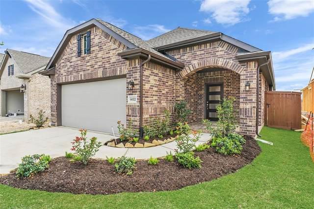 3934 Chesapeake Lane, Heartland, TX 75126 (MLS #14652565) :: Real Estate By Design