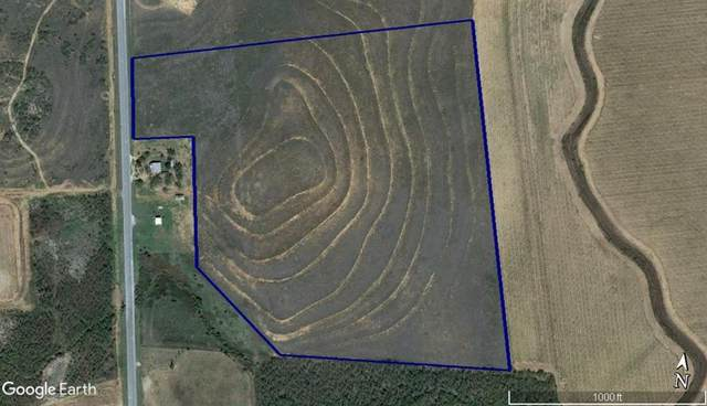 TBD2 Texas Hwy 70, Roby, TX 79543 (MLS #14652567) :: Real Estate By Design