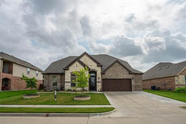 2406 Llano Drive, Royse City, TX 75189 (MLS #14652606) :: The Star Team | Rogers Healy and Associates
