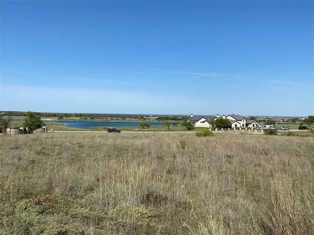 Lot 1R1 Loma Alta Court, Aledo, TX 76008 (MLS #14652619) :: Robbins Real Estate Group