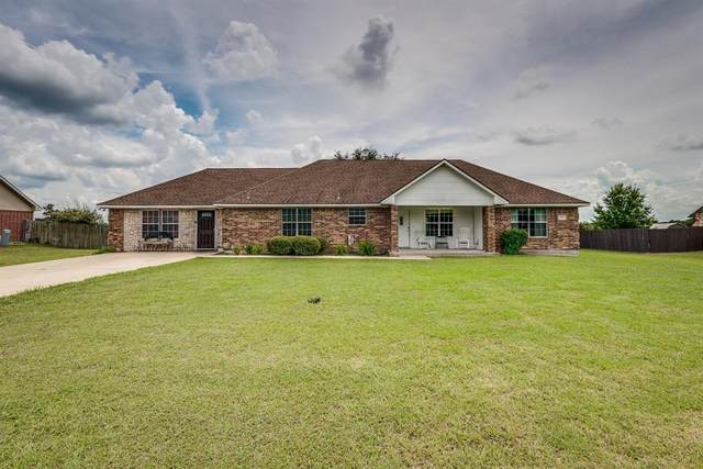 303 Patriot Drive, Rice, TX 75155 (MLS #14652731) :: Russell Realty Group