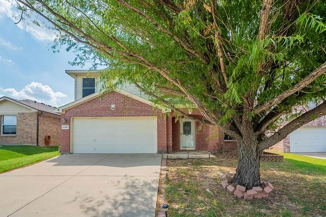 13805 Canyon Ranch Road, Fort Worth, TX 76262 (MLS #14652795) :: Russell Realty Group