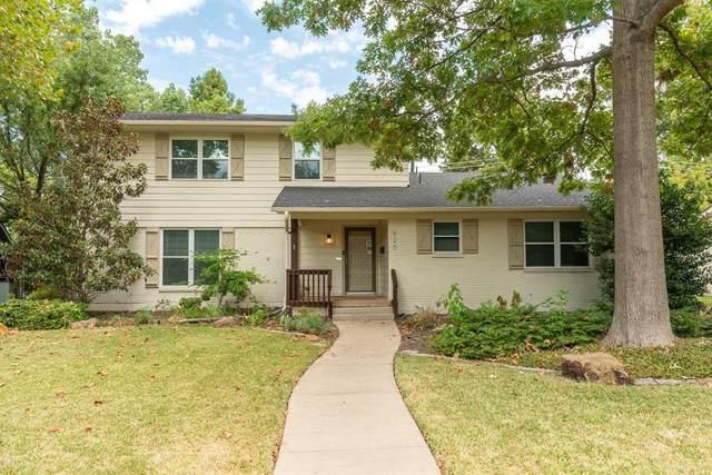 620 Kirby Lane, Richardson, TX 75080 (MLS #14652812) :: RE/MAX Landmark
