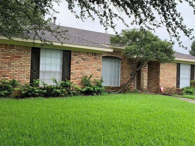 2108 Glen Forest Lane, Plano, TX 75023 (MLS #14652824) :: Real Estate By Design