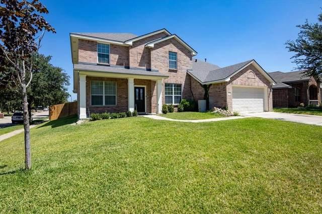 10736 Vista Heights Boulevard, Fort Worth, TX 76108 (MLS #14652850) :: Trinity Premier Properties