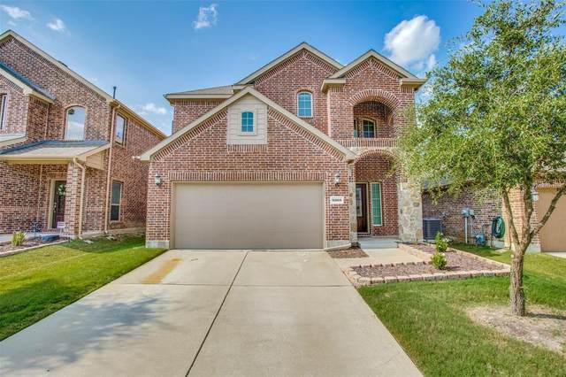 9908 Fox Squirrel Trail, Mckinney, TX 75071 (MLS #14652853) :: Real Estate By Design