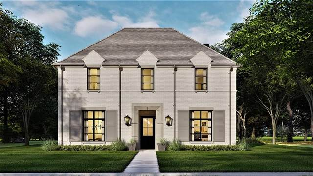 7206 Caillet Street, Dallas, TX 75209 (MLS #14652893) :: All Cities USA Realty