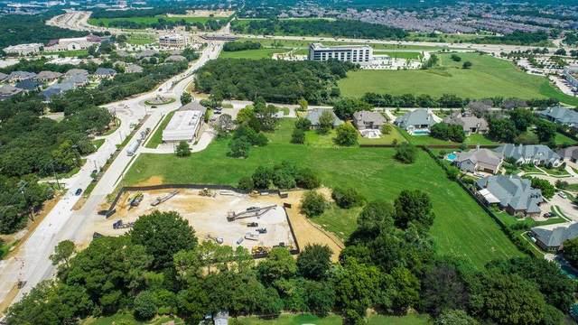101 E Highland Street, Southlake, TX 76092 (MLS #14652936) :: Epic Direct Realty