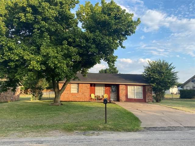 109 Karen Street, Weatherford, TX 76088 (MLS #14652940) :: Craig Properties Group
