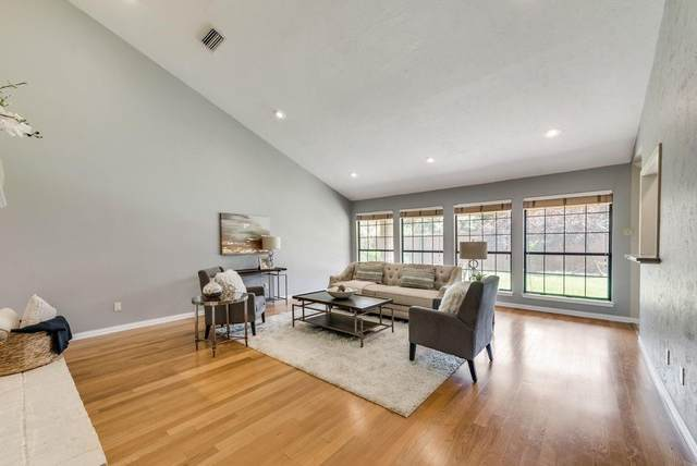 3624 Stagecoach Trail, Plano, TX 75023 (MLS #14652949) :: Real Estate By Design