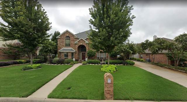1213 Vistawood Drive, Mansfield, TX 76063 (MLS #14652955) :: Real Estate By Design