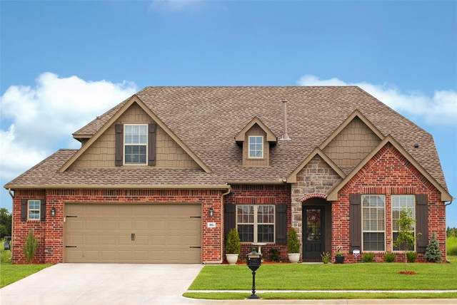 Lot 5 S Prairieville Street, Athens, TX 75751 (MLS #14652996) :: Real Estate By Design