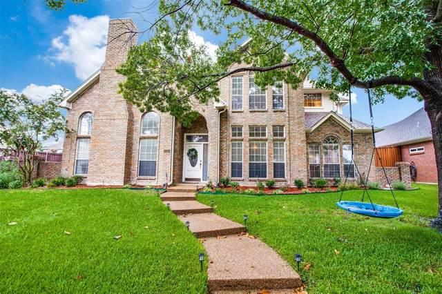 4235 W Creek Drive, Dallas, TX 75287 (MLS #14653029) :: Craig Properties Group