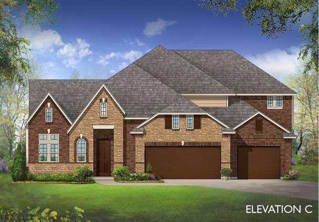 2614 Moon Dance Court, Midlothian, TX 76065 (MLS #14653063) :: Real Estate By Design