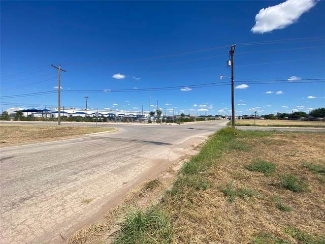 4701 S 3rd Street, Abilene, TX 79605 (MLS #14653070) :: Epic Direct Realty