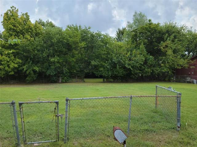 1101 S Catherine Street, Terrell, TX 75160 (MLS #14653109) :: Real Estate By Design