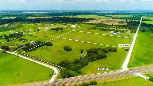 TBD Hwy 287, Mildred, TX 75109 (MLS #14653116) :: Robbins Real Estate Group