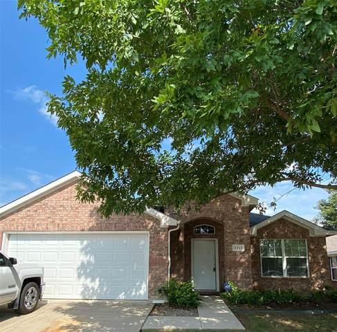 3717 Renzel Boulevard, Fort Worth, TX 76116 (MLS #14653123) :: Craig Properties Group