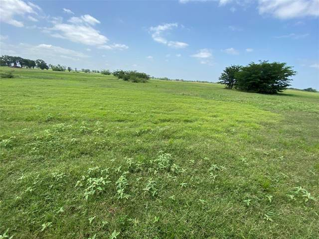 36ac S Farm Road 69, Como, TX 75431 (MLS #14653130) :: Russell Realty Group
