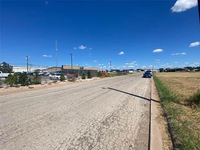 4625 S 3rd Street, Abilene, TX 79605 (MLS #14653140) :: Epic Direct Realty