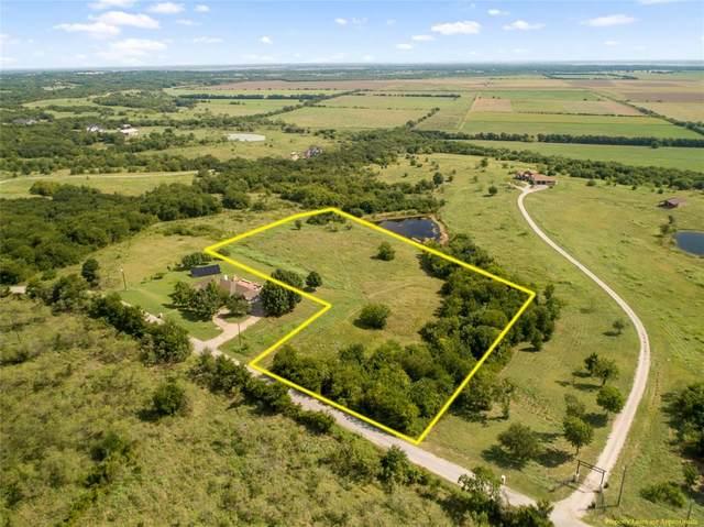 0000 Valdez, Ennis, TX 75119 (MLS #14653155) :: Robbins Real Estate Group