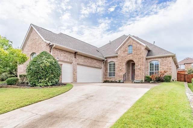 971 Hondo Road, Lantana, TX 76226 (MLS #14653179) :: Team Hodnett