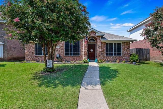3810 Columbus Drive, Mckinney, TX 75070 (MLS #14653180) :: Jones-Papadopoulos & Co