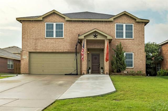 531 Del Mar Drive, Ponder, TX 76259 (MLS #14653193) :: Russell Realty Group